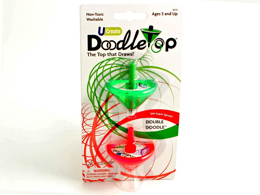 DOODLETOP DOUBLE