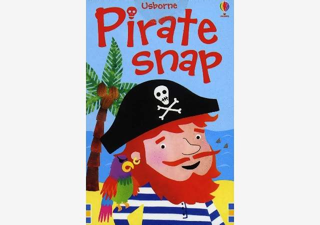 SNAP, PIRATE
