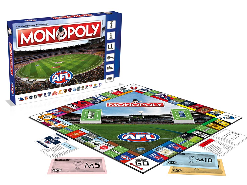 MONOPOLY AFL *Refresh*