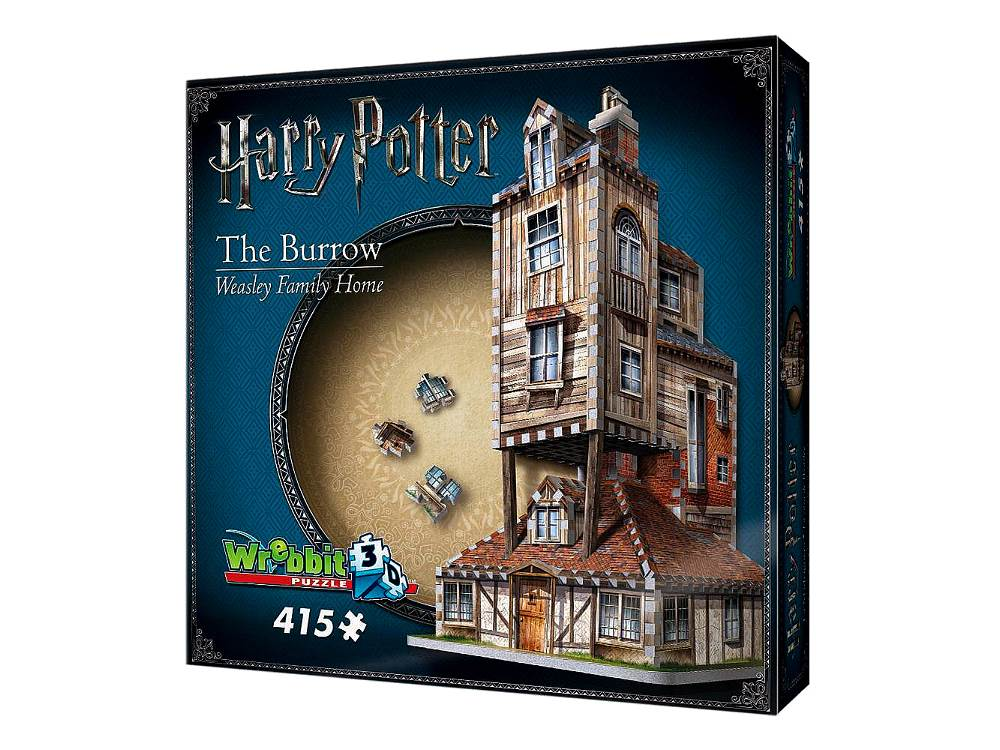WREBBIT 3D HP THE BURROW