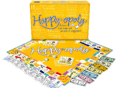 OPOLY, HAPPY