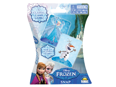 FROZEN SNAP
