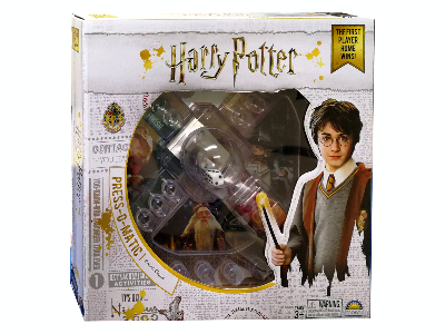 HARRY POTTER PRESS-O-MATIC