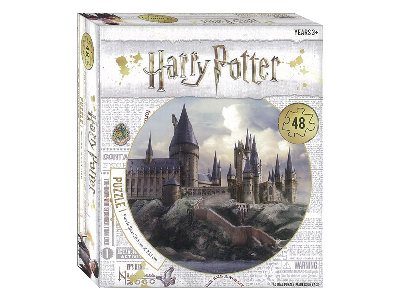 HARRY POTTER 48pc