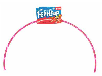 HIP HOOP LARGE, Carton of 6