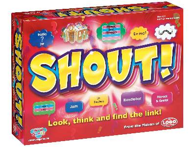 SHOUT! GAME