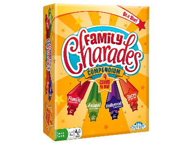 FAMILY CHARADES COMPACT