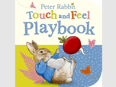 PETER RABBITS PLAYBOOK
