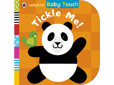 BABY TOUCH TICKLE ME