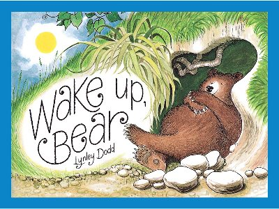 WAKE UP BEAR