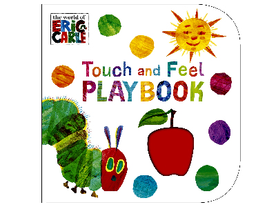 ERIC CARL TOUCH/FEEL PLAYBOOK