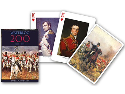 WATERLOO POKER