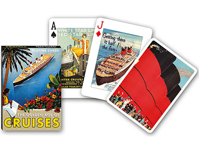 CRUISE LINERS POKER