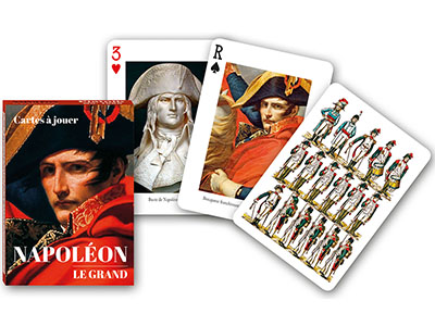 NAPOLEON SINGLE DECK
