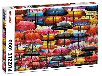 UMBRELLAS 1000pc