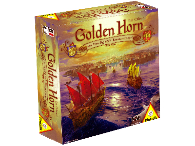 GOLDEN HORN GAME