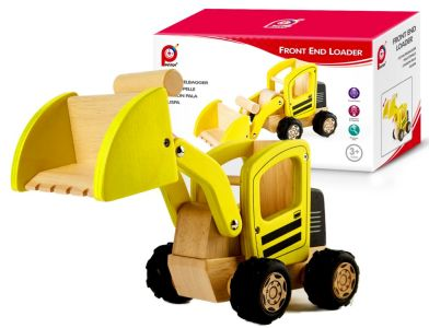 CONSTRUCTION FRONT END LOADER