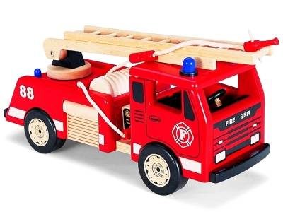 FIRE ENGINE (45cm long)