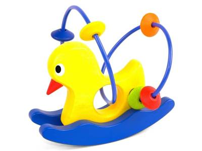 DUCKLING ROCKER (Displ.of 4)