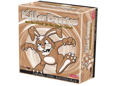 KILLER BUNNIES CARAMEL