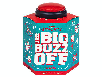 THE BIG BUZZ OFF BUZZER BATTLE
