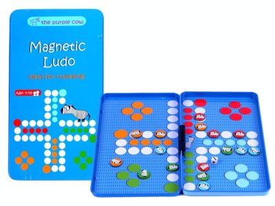 LUDO, Travel Tin