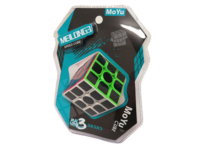 SPEED CUBE 3x3 MoYu