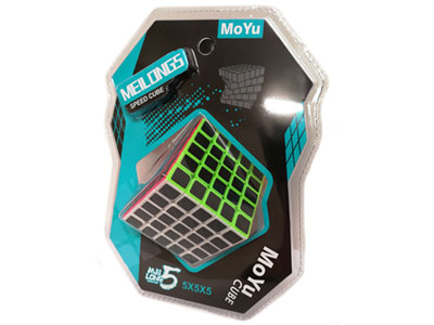 SPEED CUBE 5x5 MoYu