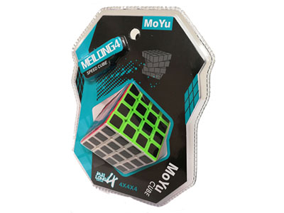 SPEED CUBE 4x4 MoYu