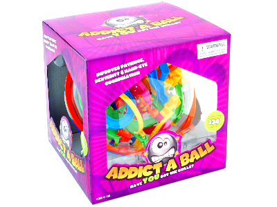 ADDICT A BALL LARGE 138 STAGES