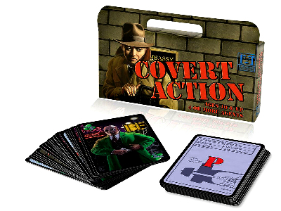 COVERT ACTION