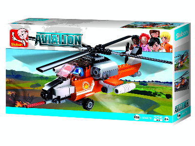 AVIATION HELICOPTER