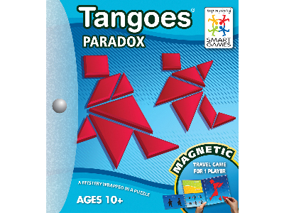 TANGOES PARADOX MAGNETIC
