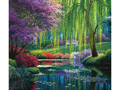 WILLOW POND 300XL
