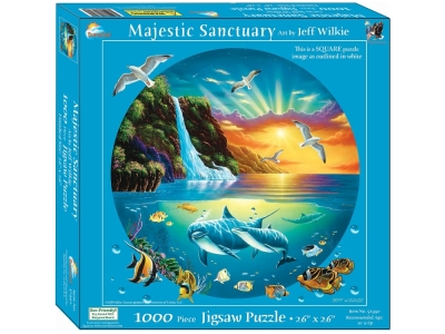 MAJESTIC SANCTUARY 1000pc