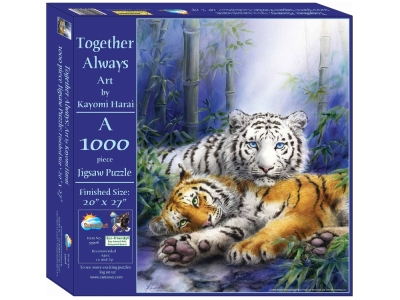 TOGETHER ALWAYS 1000pc