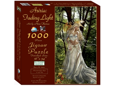 ASIRIA FADING LIGHT 1000pc