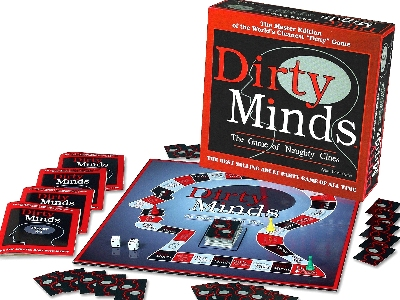 DIRTY MINDS MASTER EDITION
