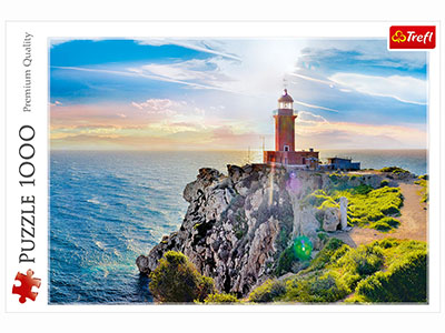 MELAGAVI LIGHTHOUSE 1000pc