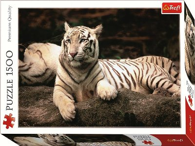 BENGAL TIGER 1500pc