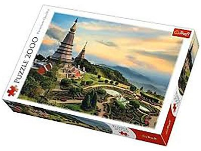 FAIRYTALE CHIANG MAI 2000pc