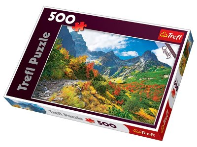 AUTUMN TATRAS 500pc
