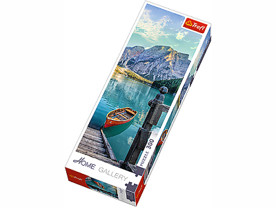 MOUNTAIN LAKE 300pcs