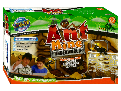 WILD SCIENCE ANT MINE