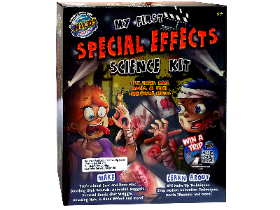 MY FIRST SPECIAL EFFECTS KIT