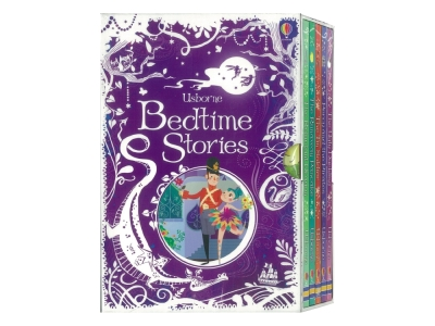 USBORNE BEDTIME STORIES