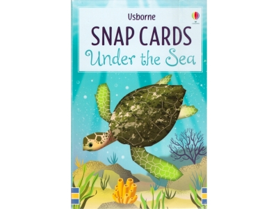 SNAP, UNDER THE SEA