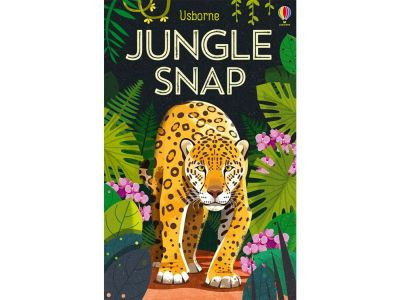 SNAP, JUNGLE