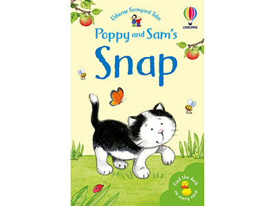 SNAP, POPPY AND SAM'S