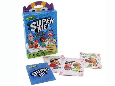 HOYLE SUPER ME! Card Game